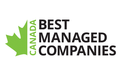 Jefo receives Canada's Best Managed Companies award  for the third year in a row