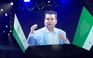 Jefo shined at Desjardins Conference