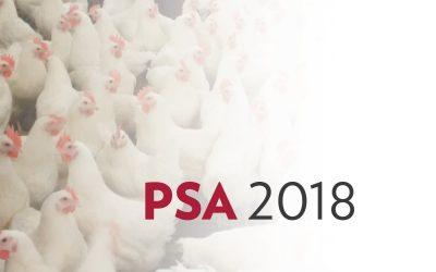 PSA 2018