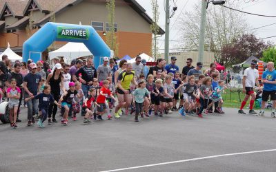 The 1st Duathlon Jefo-BJSC attracts nearly 650 participants