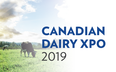 Canadian Dairy Xpo 2019