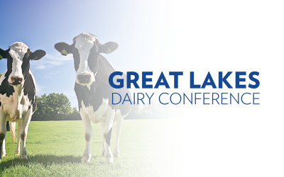 Great Lakes Dairy Conference 2019
