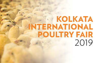 Kolkata International Poultry Fair 2019
