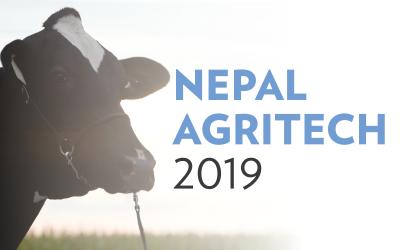 Nepal Agritech 2019