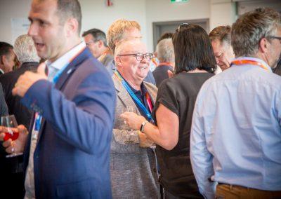 Cocktail Fondation Jefo 2019 - ambiance
