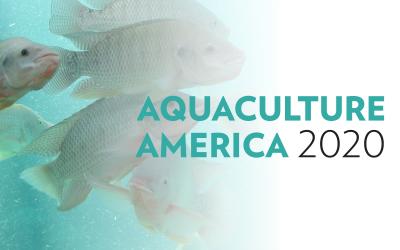 Aquaculture America 2020