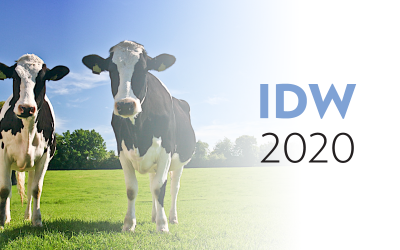 International Dairy Week 2020
