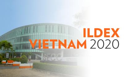 ILDEX Vietnam 2020