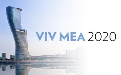 VIV MEA 2020